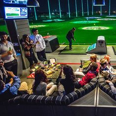 Topgolf A Whole New Way to Play