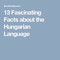 Learn hungarian hungarian in three minutes greetings hungarian learn hungarian hungarian in three minutes greetings hungarian everything magyar pinterest budapest and budapest hungary m4hsunfo