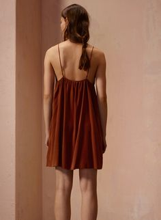 Le Fou by Wilfred LALANDE DRESS   Aritzia