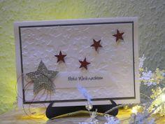 Kartenfenster: Frohe Weihnachten #10/16