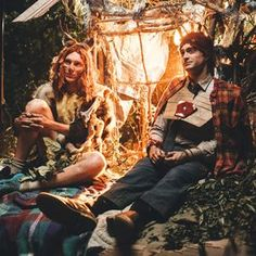 Swiss Army Man : Foto Daniel Radcliffe, Paul Dano