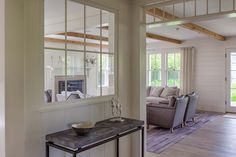 Contemporary Cottage - Jonathan Raith, Inc. - Nantucket Custom Homes