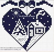 Kuvahaun tulos haulle christmas knitting chart