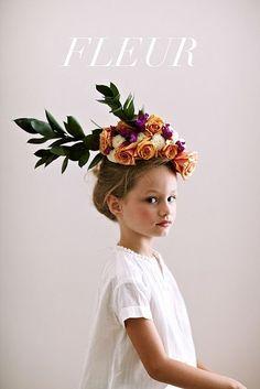 fleur | Chaunté Vaughn