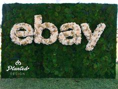 Ebay - Rental Wall