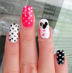 Adding this to our Kid-i-Cure #nailart file too!