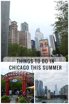 Chicago is the bigge