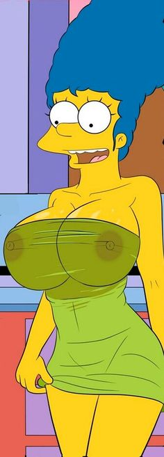 Rule 34 Croc Artist Marge Simpson See Through Solo Tagme The Simpsons 2081467