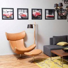 Contemporary Studio Apartment In Riga, Latvia