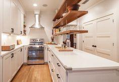 ceiling hanging shelf kitchen - Sök på Google