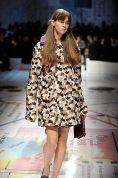 Prada @ Milan Menswear A/W 10 - SHOWstudio - The Home of Fashion Film