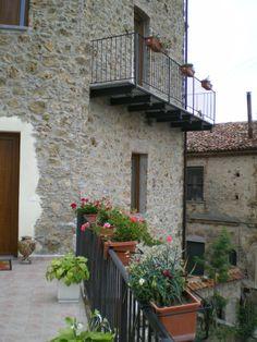 Facciata esterna Villa RosaMaria #hotel #basilicata #potenza
