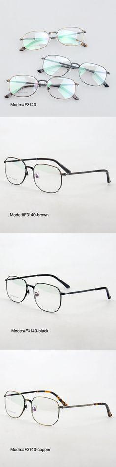 MY DOLI F3140 full rim big size stylish for man optical frame myopia spectacles prescription eyewear eyeglasses