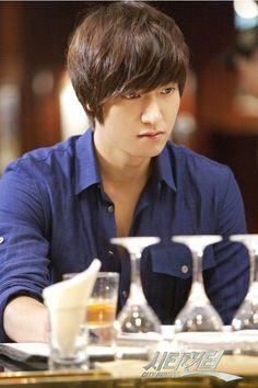 "[UPDATED] ""City Hunter"" Teasers of Lee Min Ho in Bathrobe | Soompi"