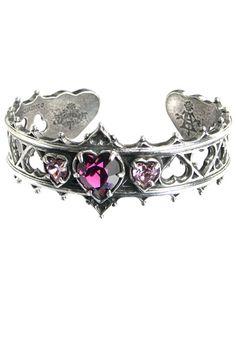 Alchemy Gothic - Elizabethan Bracelet