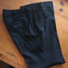 """Gap women's bootcut dress pants - 6 reg Perfect work pants. Bootcut. Inseam 30"""". GAP Pants Trousers"""
