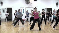 """""""DANCE AGAIN"""" by J-Lo -  Choreography by Lauren Fitz for Dance Fitness (..."""