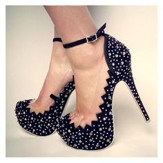 Hot Pumps |2013 Fashion High Heels|