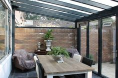 A Greenhouse Set for Both Amateur as well as Specialist Garden Enthusiasts – Greenhouse Design Ideas Best Greenhouse, Greenhouse Plans, Winter Greenhouse, Pergola Carport, Metal Pergola, Pergola Kits, Garden Room Extensions, House Extensions, House Extension Design