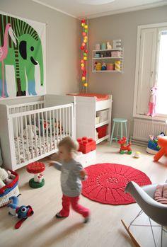 Pinjacolada: Mimi's room