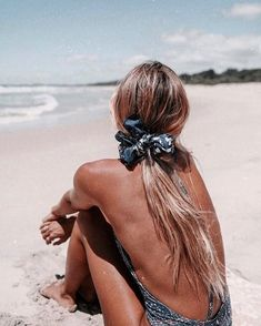 Top 10 Beaches in the USA The definitive list of the United States' most pristine, lounge-ready beaches. Beach Babe, Summer Beach, Summer Hair, Scarf Summer, Sunny Beach, Summer Travel, Summer Vibes, Cute Beach Pictures, Tumblr Beach Pictures