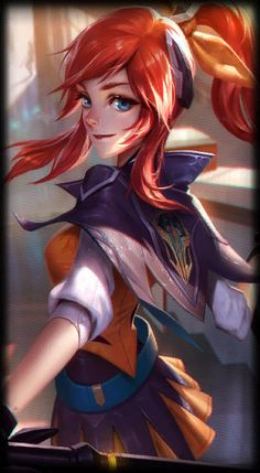 League of Legends > skin > Lux League Of Legends Characters, Female Characters, Story Inspiration, Character Inspiration, Game Character, Character Design, 3d Girl, Lol, Anime Films