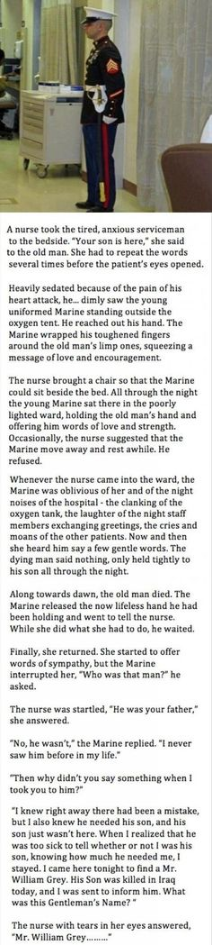 Faith In Humanity Restored: