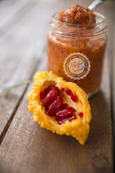 Kudret Narı Macunu | Mutfak Sırları – Pratik Yemek Tarifleri