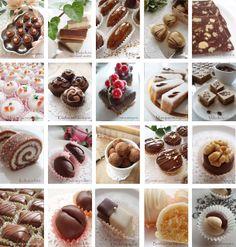 La cuisine creative: Slatka kolekcija 1. (jeste li za neki kolačić?:)
