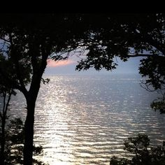 Lake life-love the lake..