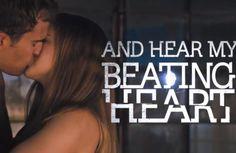 """Lyric video de """"Beating Heart"""", da Ellie Goulding, tem cenas do filme """"Divergente"""""""