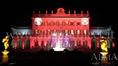 ALMA PROJECT @ Villa Borromeo - Facade lighting - ETC Projection Gobo - statues - 151211.jpg