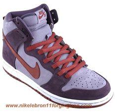 Low Price Nike SB Dunk High Pro Plum 01