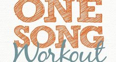 "Put on Maroon 5's ""Sugar,"" and do this one-song workout!"