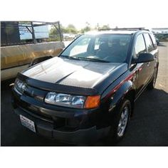 2003 Saturn VUE - Speeds Auto AuctionsCategory: Sport Utility Vehicle Make: Saturn Model: VUE Color: Year: 2003 VIN#: 5GZCZ23D33S910763 License Plate:  Title: Will Update Monday Night Mileage: 135000 Condition: Runs and Drives