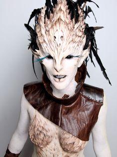 Prosthetic Makeup | Dream Job - Prosthetic Makeup SFX prosthetics and accessories