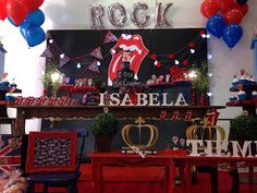 the rolling stones party londres