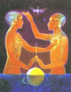Twin Flames Revealed ~ The True Love Story – Rising Up The Ladder of Love True Love Stories, Love Story, Twin Flame Love, Twin Flames, Flame Art, Twin Souls, Hippie Art, Visionary Art, Divine Feminine