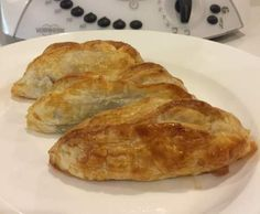 Bella's Cornish Pasties by Leaps on www.recipecommunity.com.au