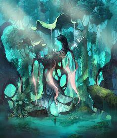 The Art Of Animation, Shawn Koo