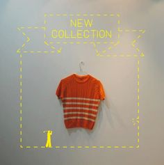 KAUF vintage (new collection) - enero 2013 New Me, Panel, Sweaters, Collection, Dresses, Fashion, Fashion History, Cabinets, Shop Displays