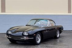 http://blog.dupontregistry.com/celebrity-cars/adam-carollas-lamborghini-collection-for-sale/1965 Lamborghini 350 GT
