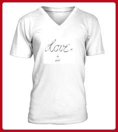 LOVE 4ever Limited Edition - Shirts für künstler (*Partner-Link)