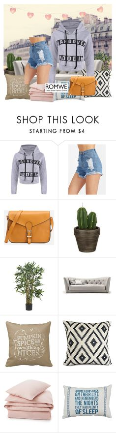 """Daily outfit"" by bjeziodavdedaleko ❤ liked on Polyvore featuring John Lewis and Lexington"