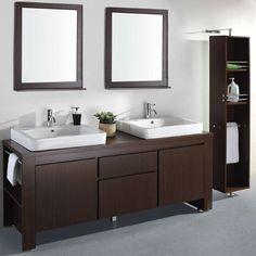 72'' doble lavabo moderno espresso mueblesdebaño ( mb - 010 )-Cuarto de baño Gabinete-Identificación del producto:495222157-spanish.alibaba.com