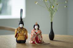Hina Dolls, Japanese Festival, Colour, Color, Colors, Paint