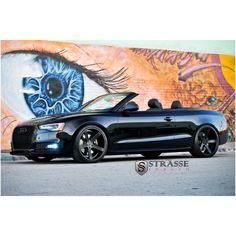 Gorgeous 2013 Audi RS5!