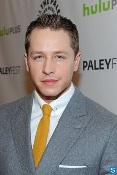 Once Upon a Time                                        Josh Dallas                                                      Paleyfest 2013