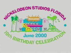nickelodeon history