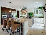 Kitchen Remodel - traditional - kitchen - san diego - Style On a Shoestring